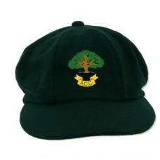 Allestree CC Green Baggies Cricket Cap