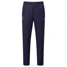 Allestree CC Navy Ripstop Trackpants