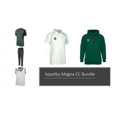 Appleby Magna CC Bundle