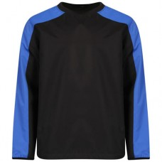 Baggies Pro Warm Up Top