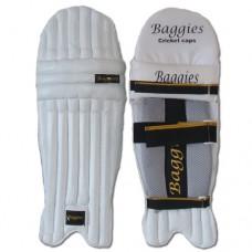 Baggies Junior Batting Pads (Small Boy & Boy Ambi)