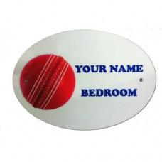 Personalised Door Plate
