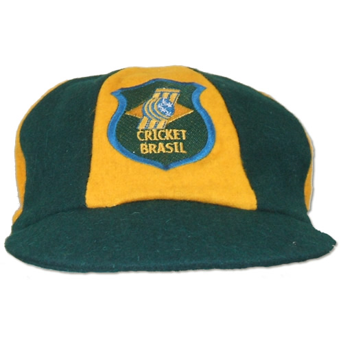 ... Made to Order Embroidered Baggy Cricket Cap ... a8cd8a2feb41