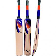 Puma Junior Calibre Force Cricket Bat
