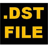DST File