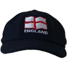 fe6e260571c England Navy Traditional Cricket Cap