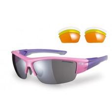 Sunwise Evonlode Pink Sunglasses