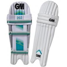 Gunn & Moore 202 Batting Pads (Small Boy Ambi)