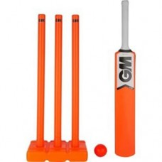 Gunn & Moore Icon All Weather Cricket Set (Size 4)