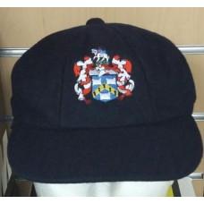 Hadleigh Cricket Club Navy Cricket Cap