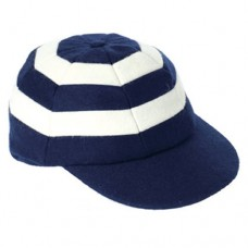 Made to Order Embroidered Hooped Cricket Cap