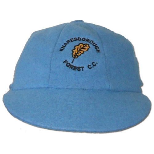 309ab636 Made to Order Embroidered Traditional English Cricket Cap (Non-Standard  Colour)