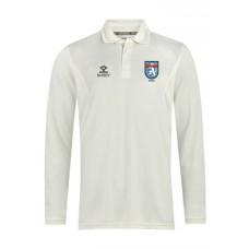 Lullington Park CC Long Sleeve Cricket Shirt