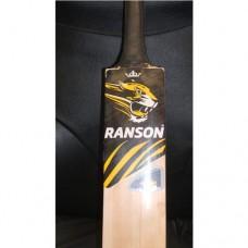 Ranson Junior Ginger Cricket Bat