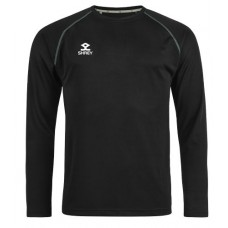 Training Wear - Spondon CC Long Sleeve Training Shirt