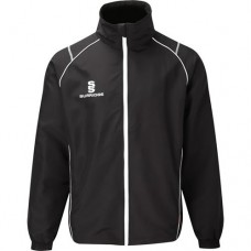 Hilton CC Black Tracksuit Top