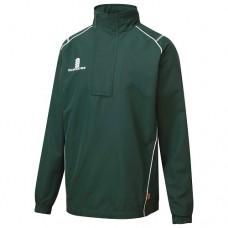 Newbold Verdon CC 1/4 Zip Rain Jacket