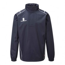 Derbyshire Disabled CC Navy Rain Jacket