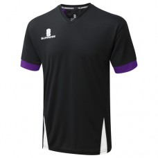 Nuneaton CC Blade Black/Purple/White Training Shirt