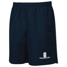 Merton CC Navy Shorts