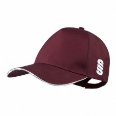 Crossbank Meths CC Maroon Baseball Cap