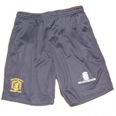 Stanton-by-Dale CC Navy Training Shorts