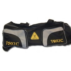 Toxic Wheelie Holdall
