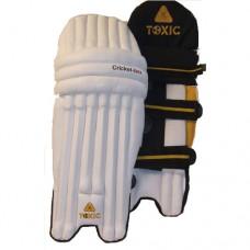 Cricket-box Junior Toxic Batting Pads