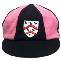 Made to Order Embroidered Baggy Cricket Cap