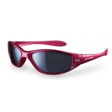 Sunwise Petite Boost Fuchsia Sunglasses