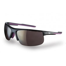 Sunwise Cherwell Black Sunglasses