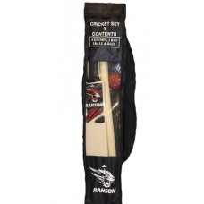 Ranson Cricket Set (Size 3)