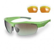 Sunwise Shipley Green Sunglasses