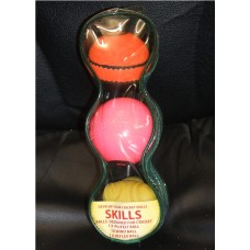 Cricket Ball Gift Set (Skills Set)