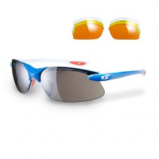 Sunwise Windrush Blue Sunglasses